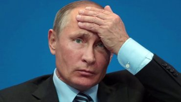 """""""П….да ты моржовая"""": грузинское СМИ послало Путина. И поплатилось - фото 1"""
