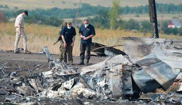 Уголовное дело о крушении MH17 Украина передает Нидерландам - фото 1