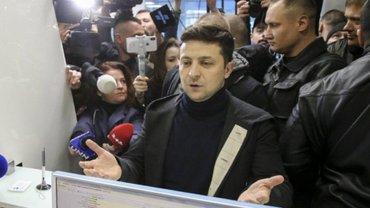 """Лавров """"отчитал"""" Зеленского за Facebook  - фото 1"""