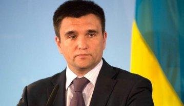Климкин верит, что украинских моряков освободят в ближайшее время - фото 1