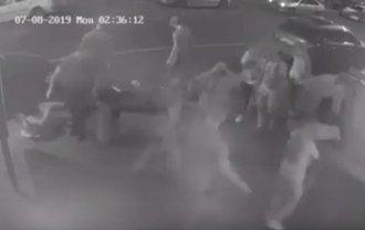 Одесский охранник убил клиента ночного клуба - фото 1