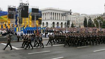 Парубий призвал украинцев провести столь нежелаемый Зеленским парад - фото 1