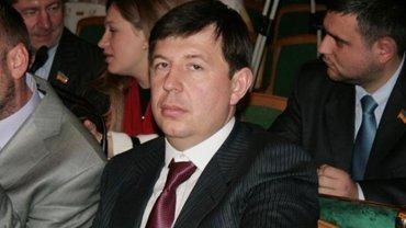 Тарас Козак через офшор владеет нефтеперабатывающим заводом в России - фото 1