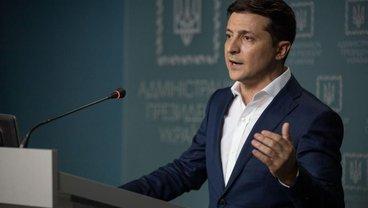 Зеленский предложил люстрировать Порошенко, всех нардепов и топ-чиновников - фото 1