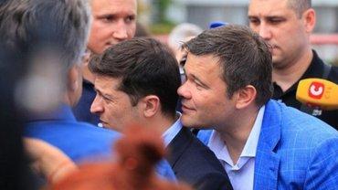 Зеленский назначил подругу Елены Кравец своим представителем в набсовете Привата - фото 1