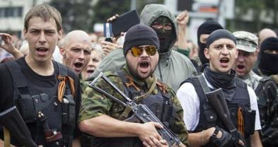 Обстрел 112 канала: обнаружен след «ДНР» - фото 1