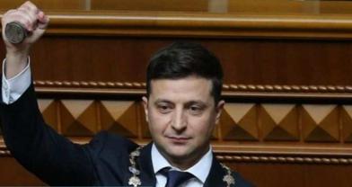 Зеленский назначил  нового главу ОГА. Кто же он?  - фото 1