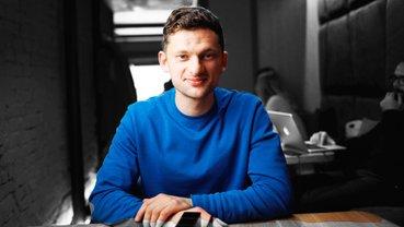 Дмитрий Дубилет - советник Баканова - фото 1