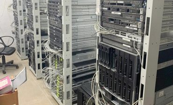 СБУ накрыла серверы Дарк нета  - фото 1