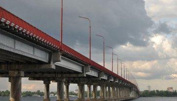 Новый мост в Днепре перекрыли из-за спора Филатова с Зеленским и Богданом - фото 1