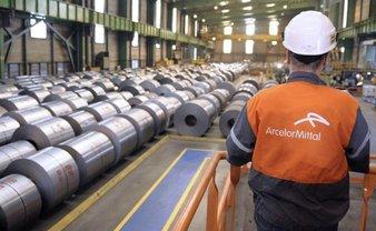 СБУ открыла дело против руководства ArcelorMittal Кривой Рог - фото 1