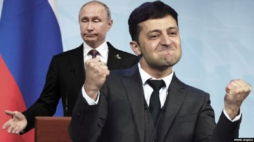 Путин дает паспорта: Зеленский влупил ответку - фото 1