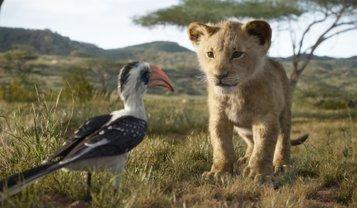 Король Лев - спешите видеть - фото 1