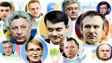 Выборы 2019: РЕАКЦИЯ СЕТИ  - ФОТО - фото 1