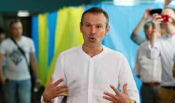 Вакарчук попросил защитить выборы у Зеленского  - фото 1