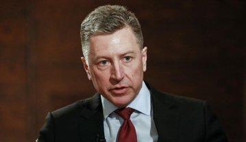 Курт Волкер вылетает в Украину разбираться с последствиями выборов - фото 1