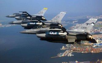 ВВС Южной Кореи готовы уничтожать русских - фото 1