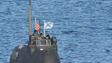 Российских моряков уничтожило отсутствие украинских аккумуляторов - фото 1