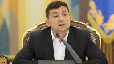 Владимир Зеленский подписал указ о важном назначении в СНБО - фото 1