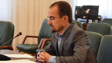 Бывший судья Шабанов знает, как получить взятку, но не сесть в тюрьму - фото 1