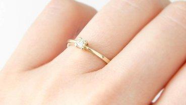 Как возникла традиция дарить помолвочные кольца? - фото 1