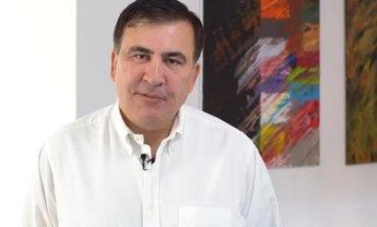 Саакашвили выходит на тропу войны с бандитами - фото 1