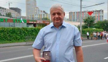 Преступление Виталия Глуховери будет расследовать его сын - фото 1