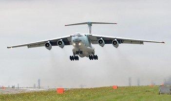 Уничтоженные Ил-76 принадлежат частной украинской компании - фото 1
