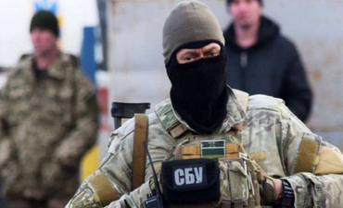 Украине не нужна старая СБУ  - Данилюк  - фото 1
