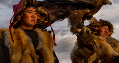 Сибирские шаманы «спасут» Россию от пожаров - фото 1