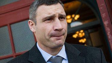 Кличко пожаловался в НАБУ на Богдана - фото 1