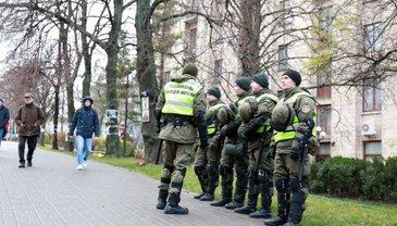 Нацгвардейцы будут патрулировать города Украины на постоянной основе - фото 1
