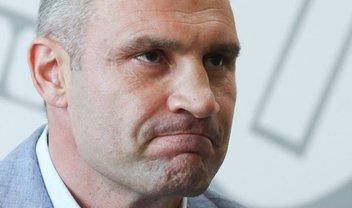 Кличко ответил на вопросы детективов ГБР - фото 1