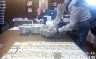 Полицейские поймали крупных взяточников - фото 1