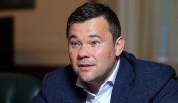 В ОП говорят, что Богдан не писал заявление об отставке - фото 1