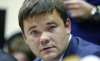 """Богдана в отставку: известно, кто слил """"заявление"""" - фото 1"""