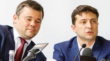 Зеленскому не нужны журналисты – Богдан  - фото 1