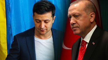 Зеленский встретится с Эрдоганом. Раскрыты детали  - фото 1