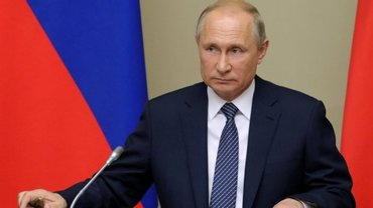 """Зеленский не уговорил Путина """"повлиять на боевиков"""" - фото 1"""