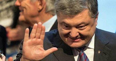 Порошенко тайно вернулся в Украину – ФОТО, ВИДЕО - фото 1