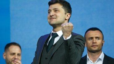 США похвалили Зеленского. За храбрость - фото 1