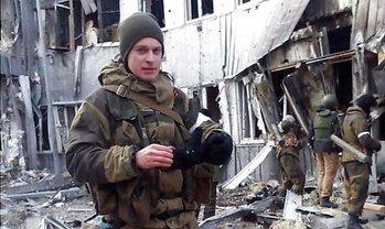 Судьи зашкварились и выпустили боевика-убийцу на свободу - фото 1