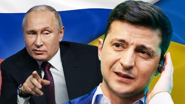 Зеленский дал русским паспорта: Россия ответила - фото 1