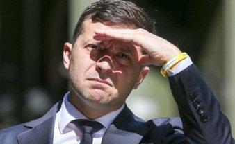 Зеленский уволил замглавы СНБО. Названа причина - фото 1