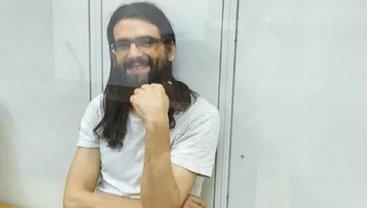 Амоса Дов Сильвера сумели отправить в Израиль - фото 1
