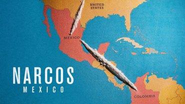 Первый тизер сериала Нарко: Мексика - фото 1