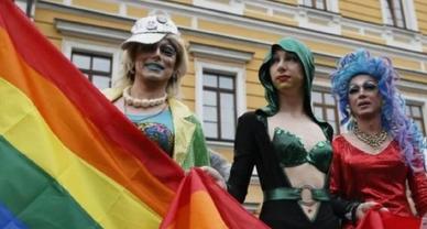 В Харькове пройдет первый гей-парад - фото 1