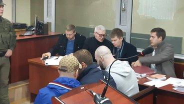 Организатора убийства Василия Сергиенко выпустили на свободу - фото 1