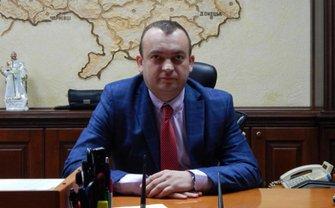 Сергей Болдырь возглавил СБУ в Киевской области - фото 1
