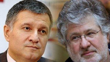 """Новый глава МВД: Коломойский назвал """"замену"""" Авакову - фото 1"""